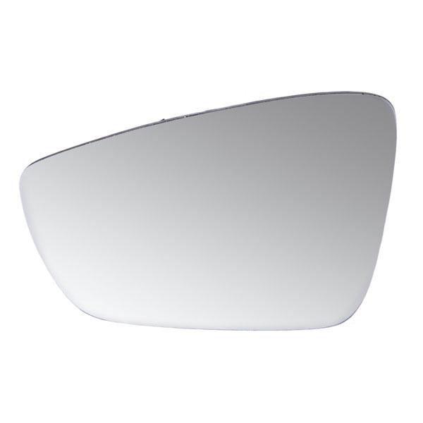 Macht Mirror Glass