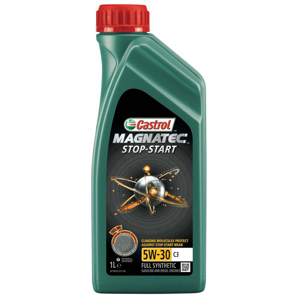 Castrol Magnatec (C3) Engine Oil - 5W-30 - 1ltr