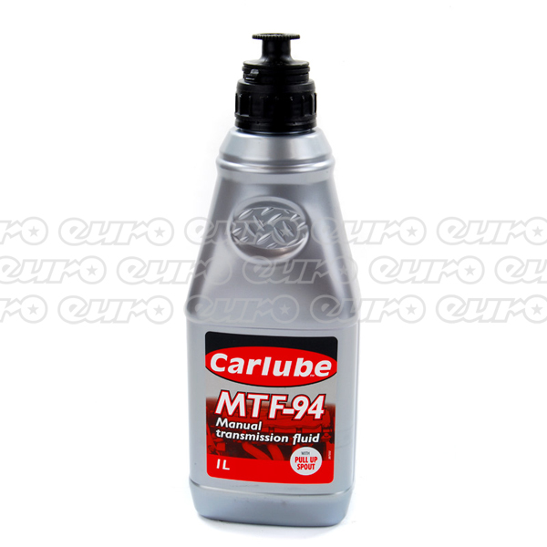 Carlube MTF94 Manual Transmission Fluid (1 Litre)