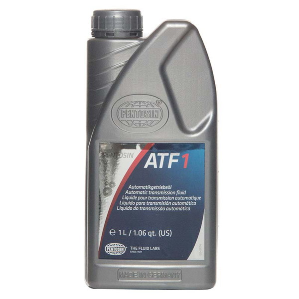 ATF1 ZF 5HP - 1 ltr