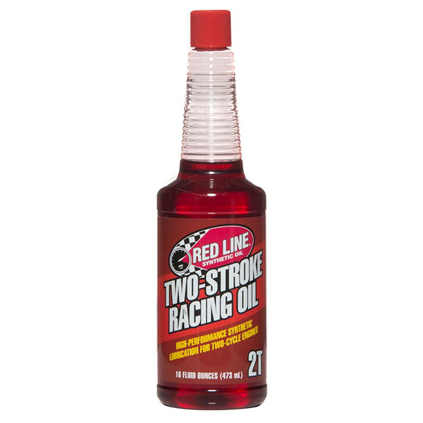 Redline 2 STROKE RACE OIL - 473ml