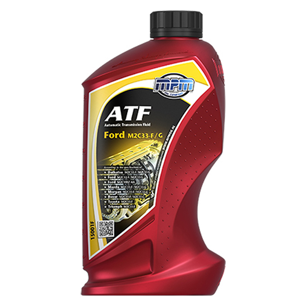 MPM ATF Ford 1Ltr