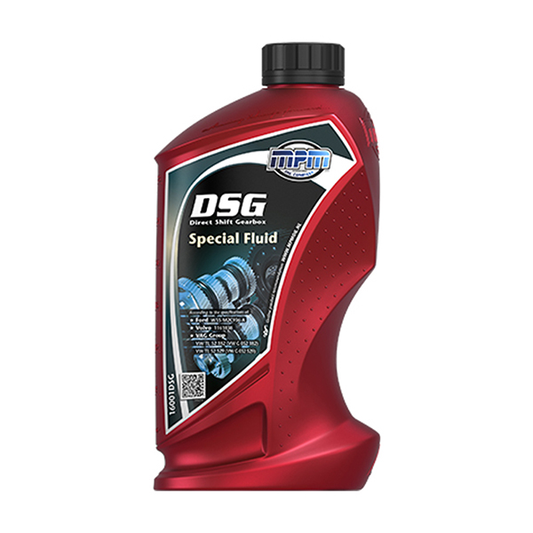 MPM DSG Direct Shift Gearbox Special Fluid 1Ltr