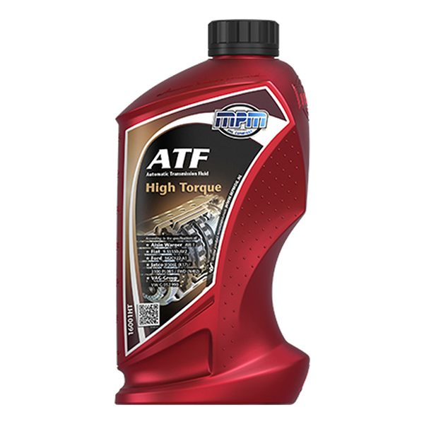 MPM ATF High Torque 1Ltr