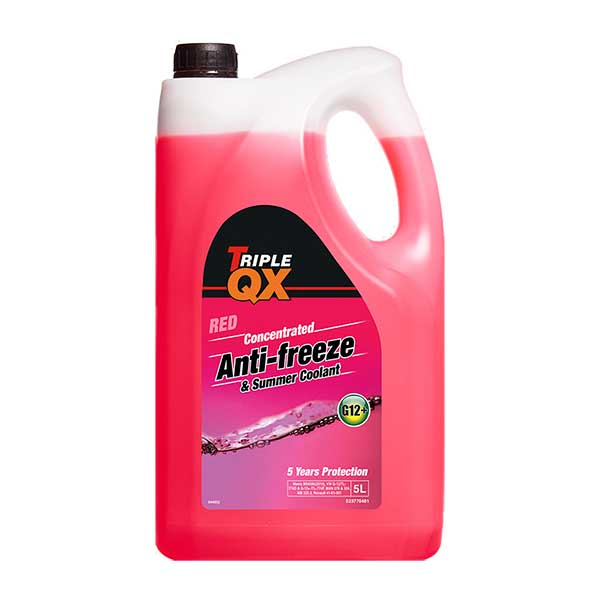 What Color Is Antifreeze >> Red Antifreeze | Red Antifreeze Coolant | Euro Car Parts