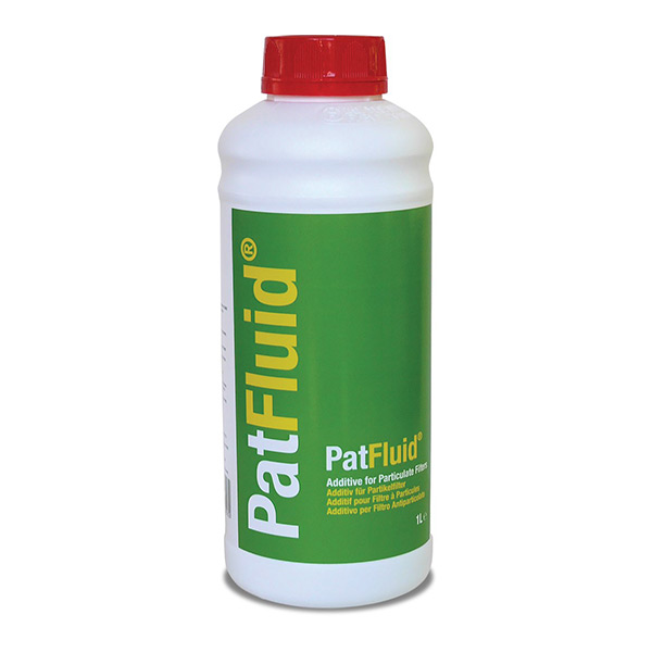 Patfluid 1Ltr Additive For Dpf