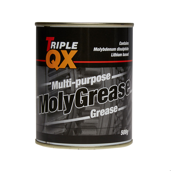 TRIPLE QX Multipurpose Moly Grease 500G