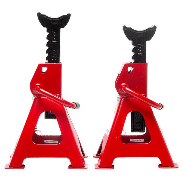 Top Tech 3Ton Axle stands (pair) 3 ton capacity per pair.