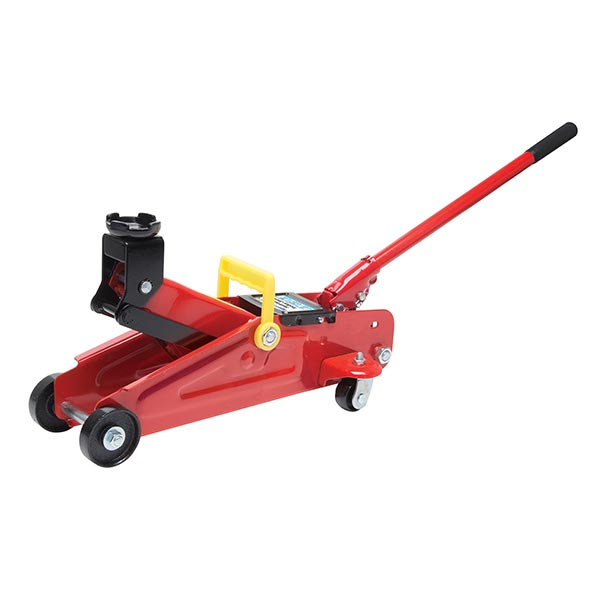 Top Tech 1.5 Tonne Trolley Jack (GS TUV)