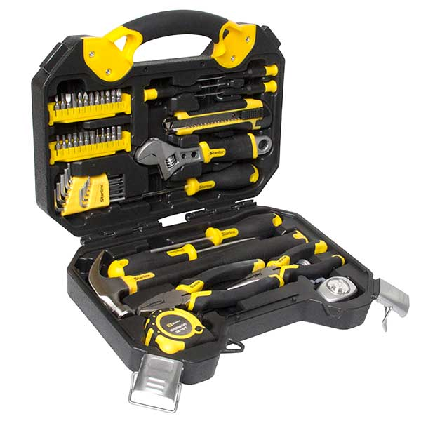 Starline Tool Set in box 48pc