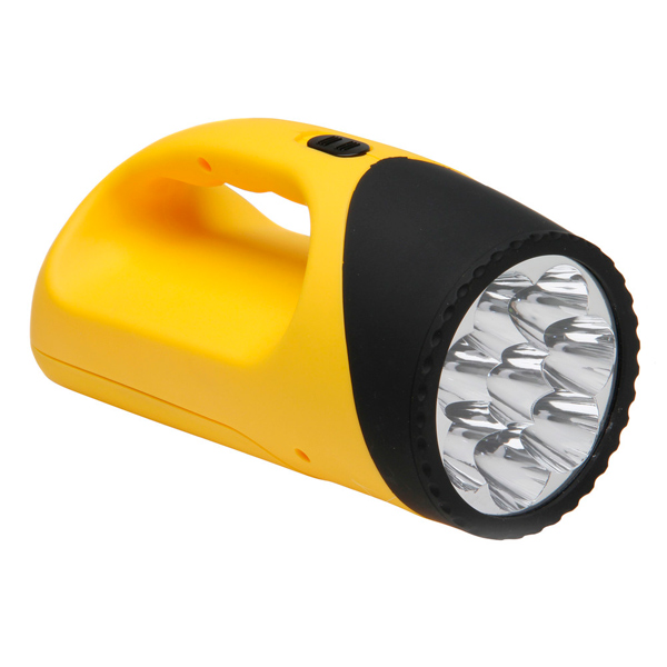 Top Tech Portable LED Torch