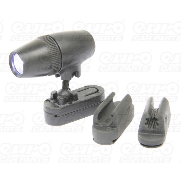 Mini Magnetic LED Spot Light
