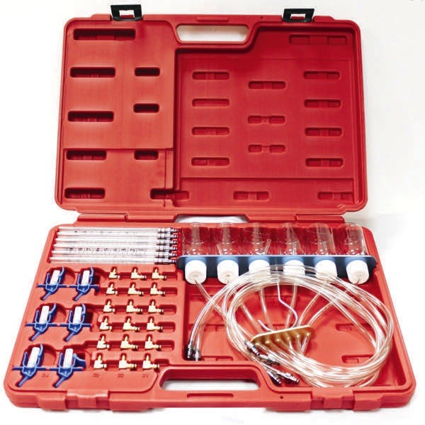 MasterPro Diesel Injection Leak Back Master Kit