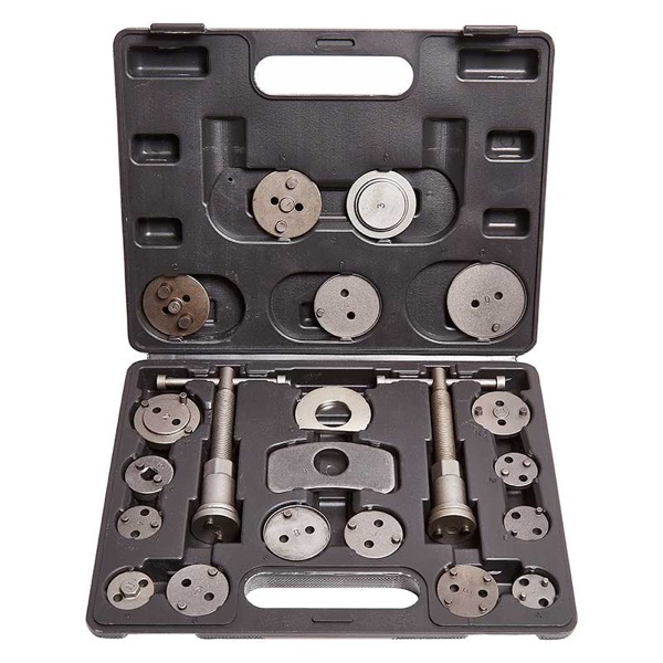 Pagid 18pc Universal Caliper Wind Back Tool Set