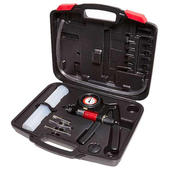 Euro Car Parts Brake Bleeding Kit