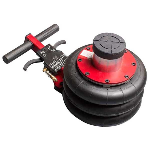 MasterPro 2 ton Air Jack (3 bag - Max 560mm)