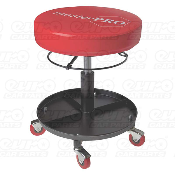 MasterPro Workshop Stool