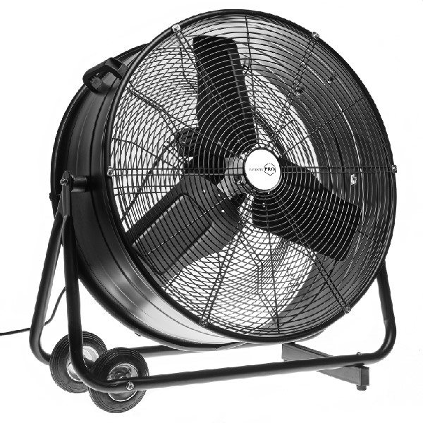 "MasterPro 24"" Industrial High Velocity Drum Fan (3 speed)"