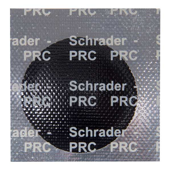 Schrader Inner Tube Patch 30mm - Qty 100
