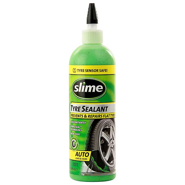 Tyre Foam Emergency Car Tyre Repair Kits Euro Car Parts Ie