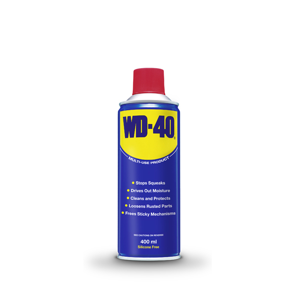 WD-40 400ml Spray