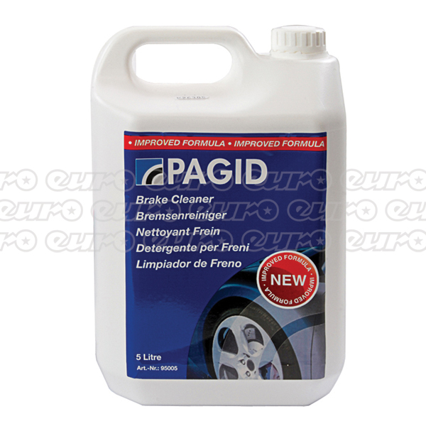 Pagid Brake Cleaner 5 Ltr