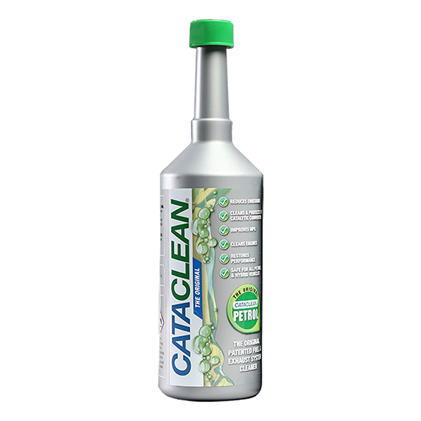 Cataclean Fuel Additive For Petrol & Diesel 450ml