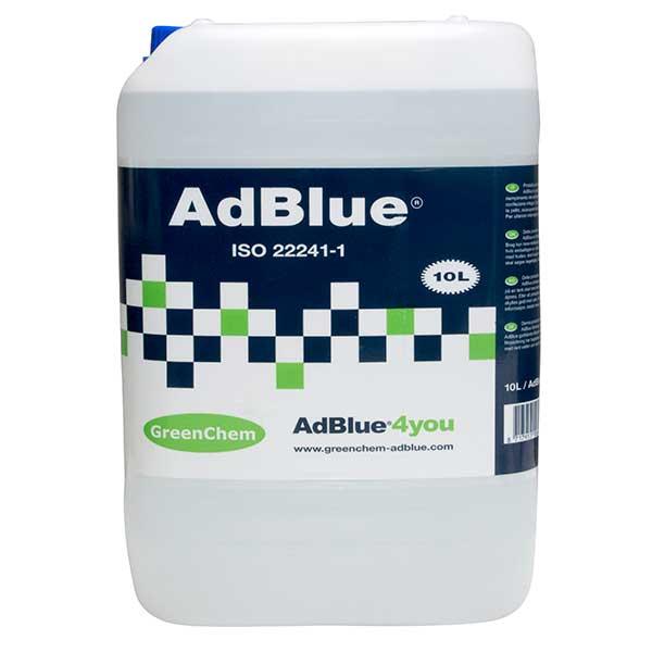 Where To Buy Adblue >> Greenchem Adblue 10ltr