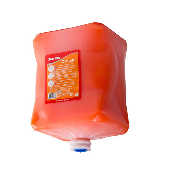 Swarfega Orange Cartridge 4Ltr