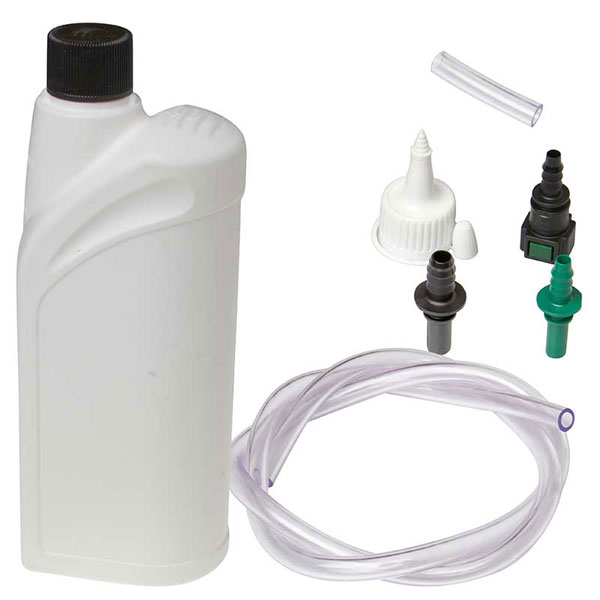 Patfluid Filling Kit 5Ltr