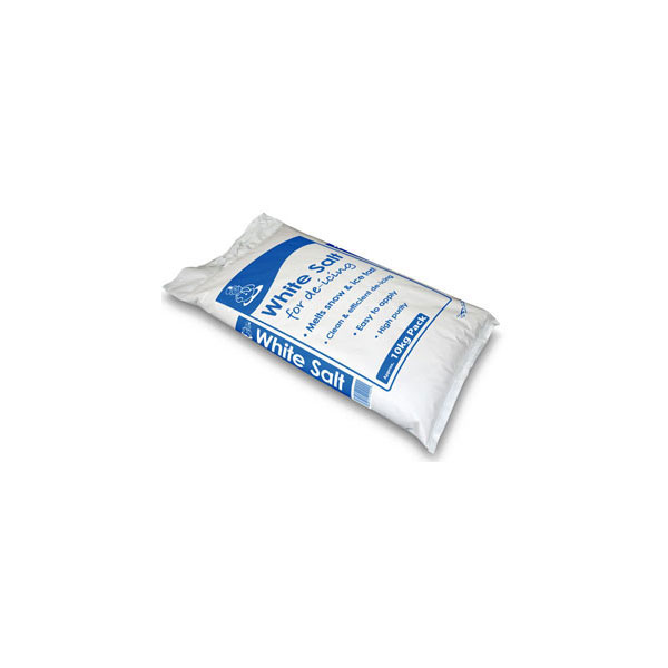 Euro Car Parts White Rock Salt 10Kg