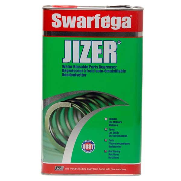 Swarfega Jizer Parts Degreaser 5Ltr