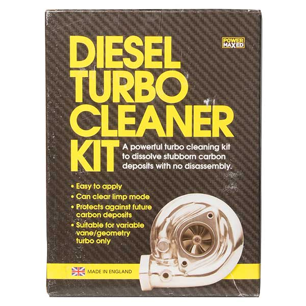 Turbo Cleaner Euro Car Parts