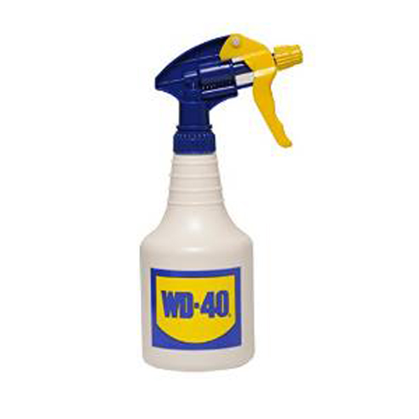 WD-40 Spray Applicators