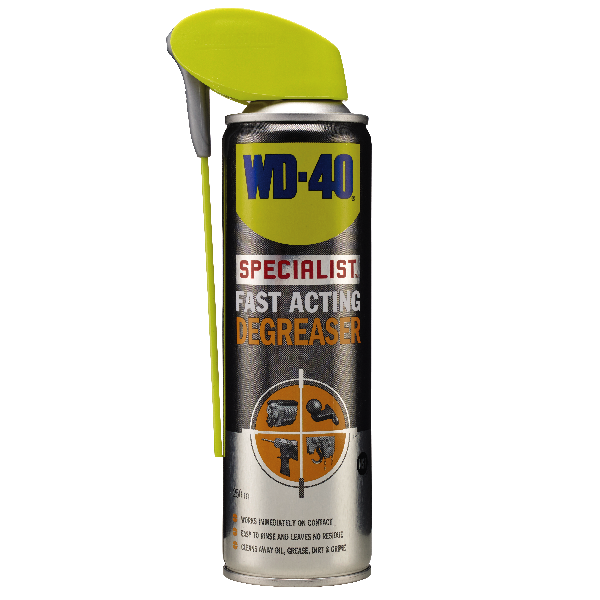 WD-40 Specialist Degreaser 250ml