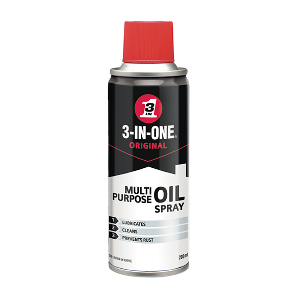 3-IN-ONE 3 in One 200ml Aerosol