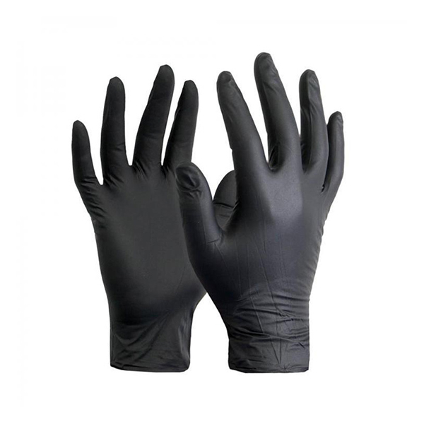 Box of 100 P/Free Small Latex Gloves