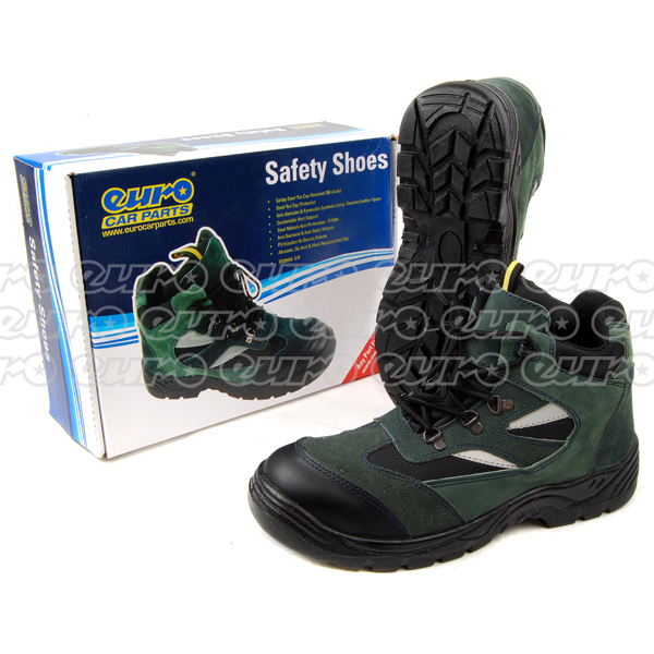 Safety Shoes Size 8