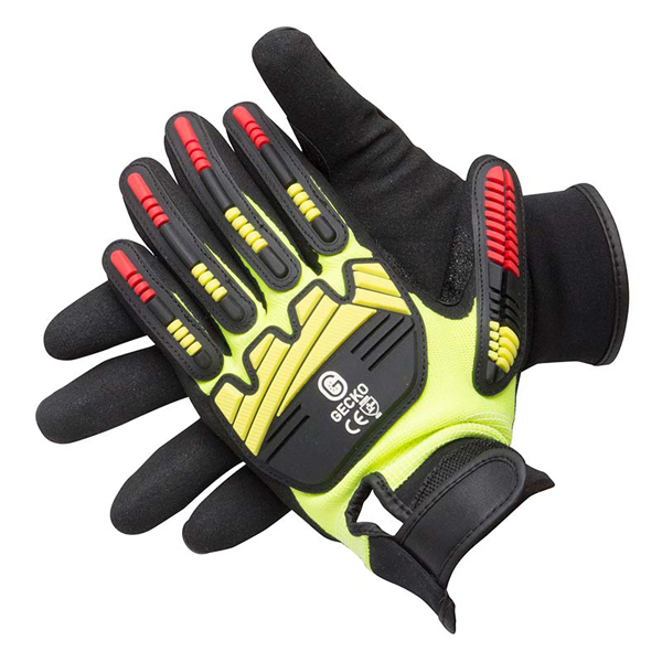 Gecko Gecko Top Protect Gloves (Pair) - Size 9 Large