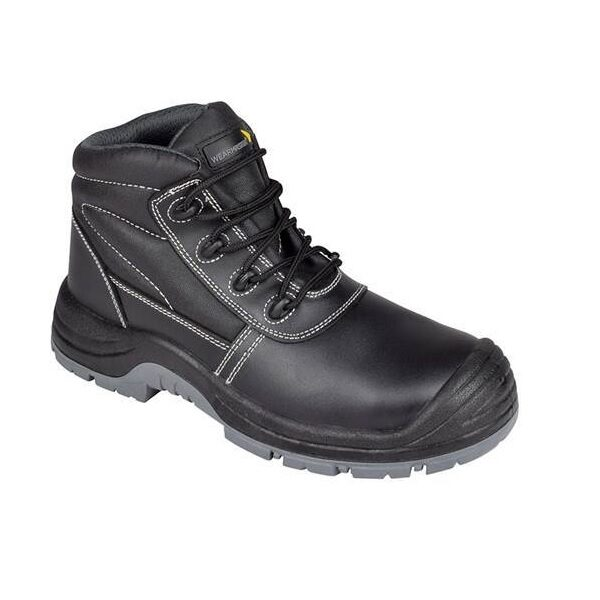 WEARMASTER Kentucky Metal Free Boot 9