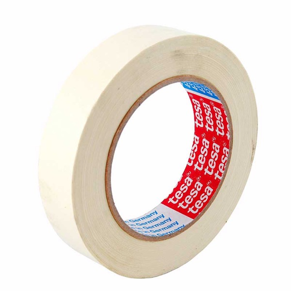 Euro Car Parts Masking Tape 24mm X 45M