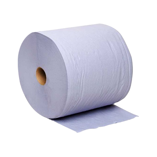 Euro Car Parts 2Ply Blue Roll Large 280mm 350Mts