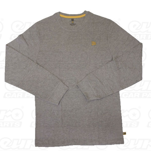 JCB JCB Thermal Long Sleeve T-Shirt - Small
