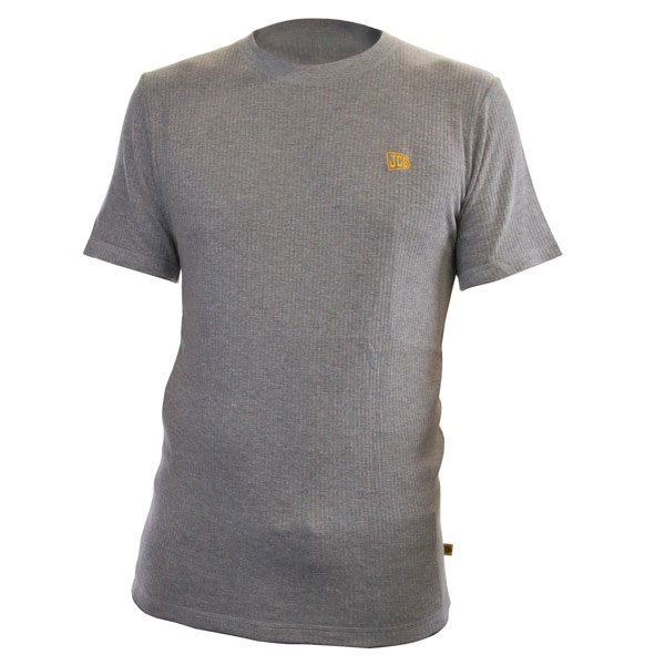 JCB JCB Thermal Short Sleeved T- Shirt - Medium