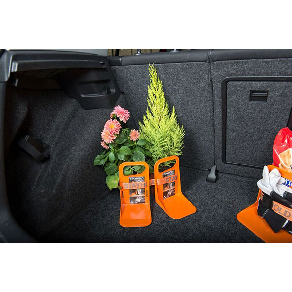 Stayhold Stayhold Mini Orange Boot Organiser