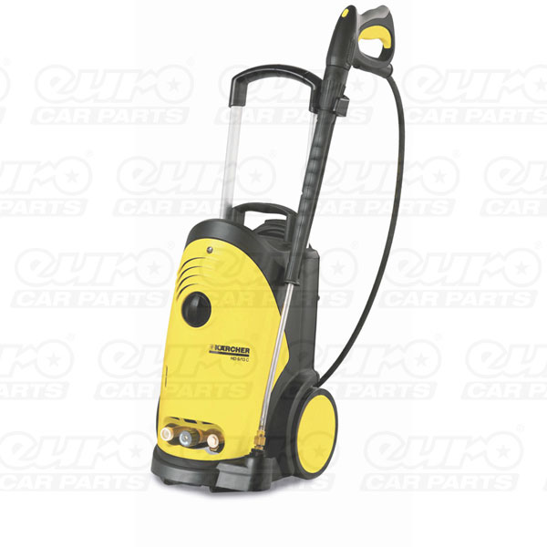 Karcher HD 6/13 C Plus Cold Water Commercial Pressure Washer