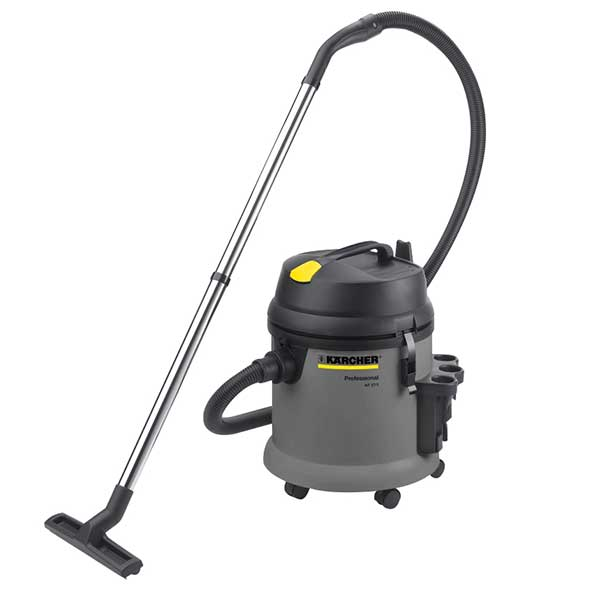 Karcher NT 27/1 Commercial Wet And Dry Vacuum Cleaner