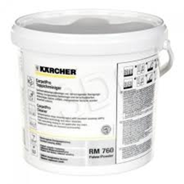 Karcher Puzzi Spray Extraction Detergent Powder 10kg