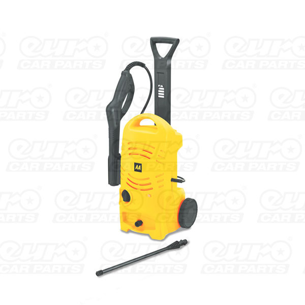 Top Tech Domestic Pressure Washer (HPW 110)