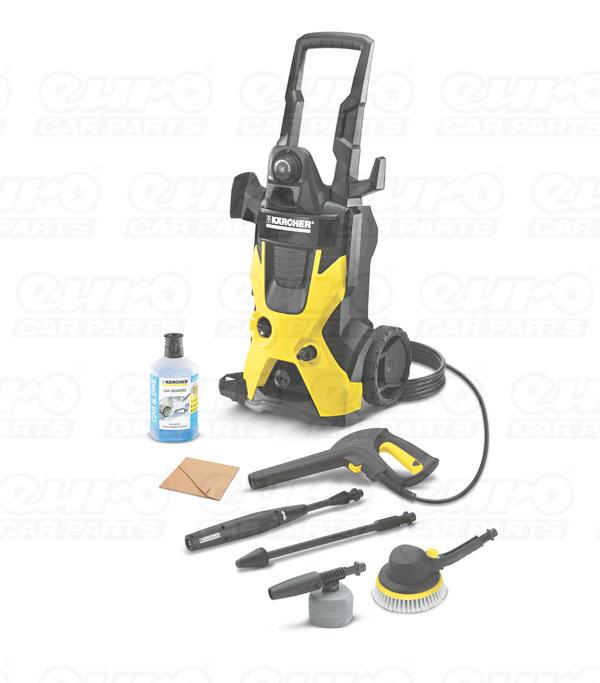 Karcher K5 Car Pressure Washer Euro Car Parts
